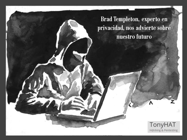 Brad Templeton - 1