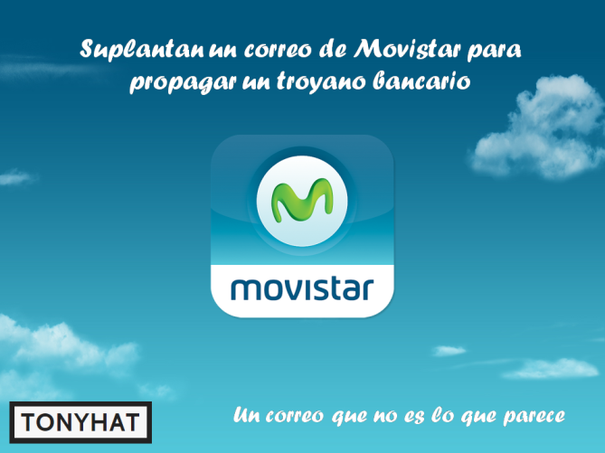 Correo Movistar - Blog