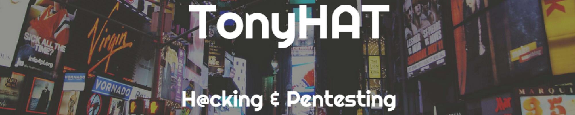 TonyHAT