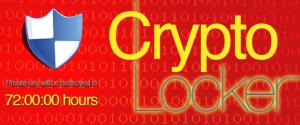 Captura: Cryptolocker