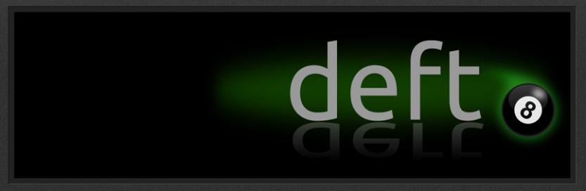 deft - 1