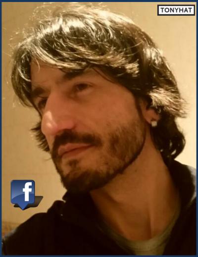 Jesús A.Moraga, facebook, o2