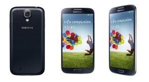 Captura: Modelo Samsung
