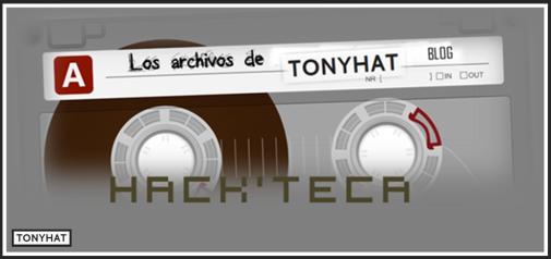 TonyHACK'TECA, Compilation Blog, o2
