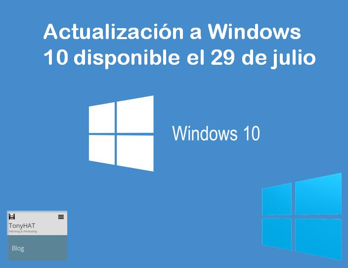 Windows 10 - Blog