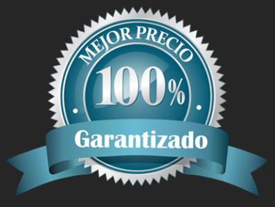 Captura: Certificado de garantía web.
