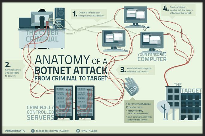Botnet - 1
