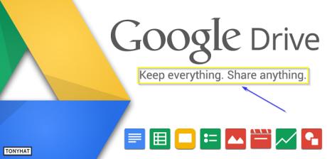 Captura: Google Drive (servicio de almacenamiento en la nube).