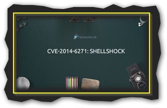 Captura: CVE-2014-6271/Shellshock.