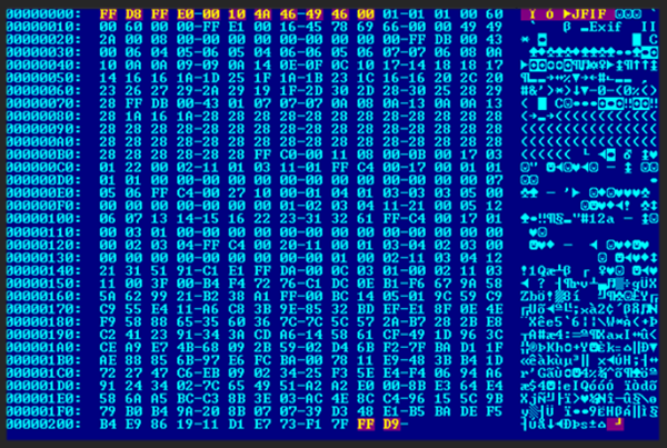 File Carving - BLOG - 2