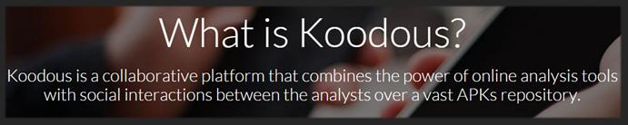 Koodous - BLOG - 7