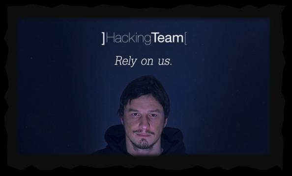Captura: Parece complicado que los clientes puedan seguir confiando en Hacking Team.
