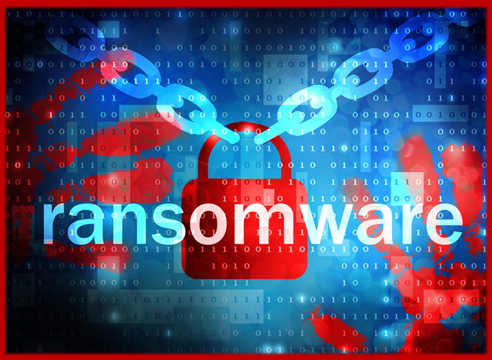 Ransomware - BLOG - 2
