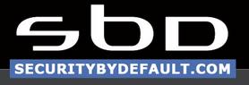 sbD - Logo