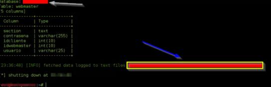 SQL Injection - BLOG - 15