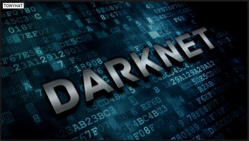 Captura: Darknet.