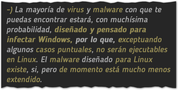 Básicos 14, Antivirus linux, BLOG - 8