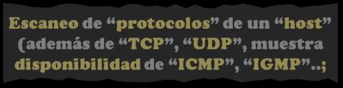 Básicos 17, +Nmap Linux (parte. III), BLOG - 27
