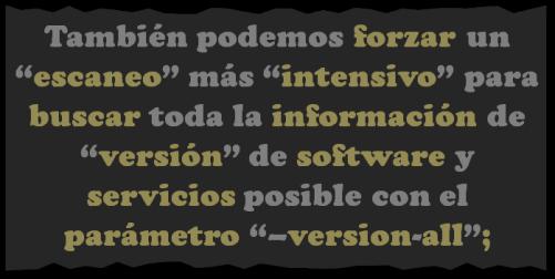 Básicos 17, +Nmap Linux (parte. III), BLOG - 32