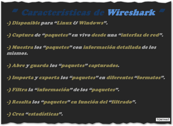 Básicos 18, Wireshark, parte. I, BLOG - 11