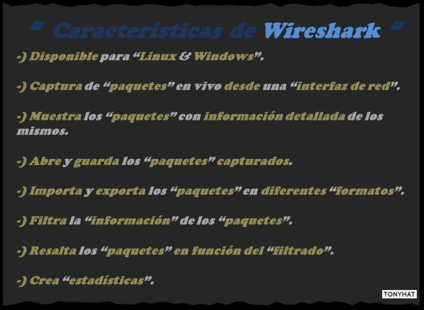 Básicos 18, Wireshark, parte. I, BLOG - 11