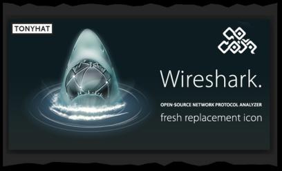 Captura: Wireshark :)