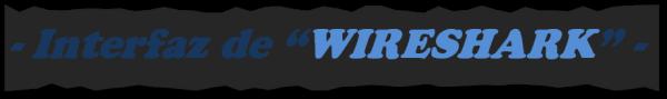 Básicos 18, Wireshark, parte. I, BLOG - 13