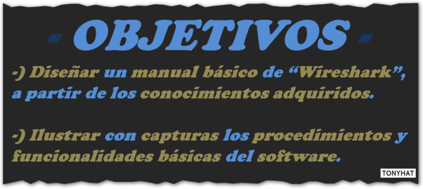 Básicos 18, Wireshark, parte. I, BLOG - 7
