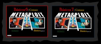 Básicos 8, Conoce metasploit, parte. III - BLOG - 2