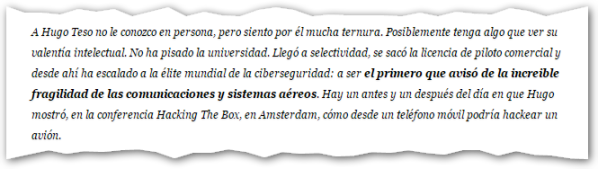 C. Alonso & H. Teso - BLOG - 23