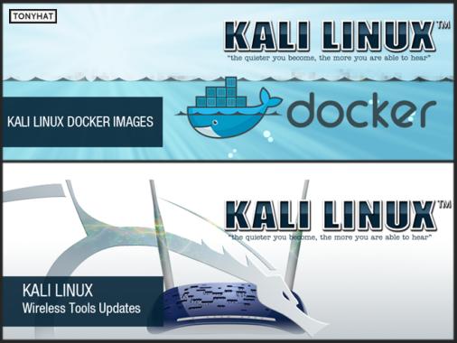 Kali Linux, distro 2.0 - BLOG - 6