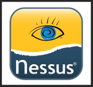 Captura: Nessus (logotipo).