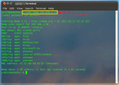 Nmap - Let's look, funciones - BLOG - 4