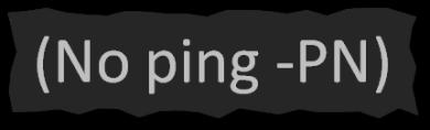 Nmap - Let's look, funciones - BLOG - 7
