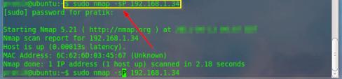 Nmap - Let's look, funciones - BLOG - 9