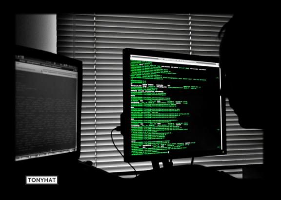 Prompt Linux Terminal - BLOG - 4