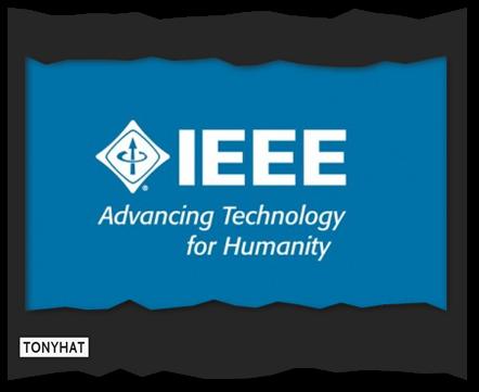 Captura: Instituto de ingenieros y electrónicos (IIEE) :)