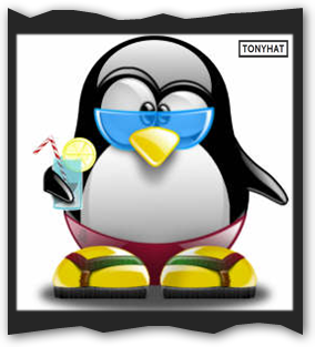 Technologically, Linux flavor, vol. 1 - BLOG - 11