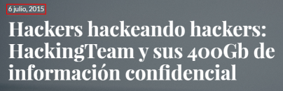 TonyHAT, HACK'TECA - o34