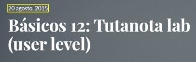 TonyHAT, HACK'TECA - o96
