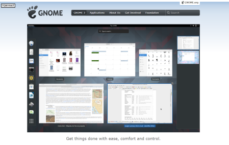 Analyzing Linux, parte. I, BLOG - 025