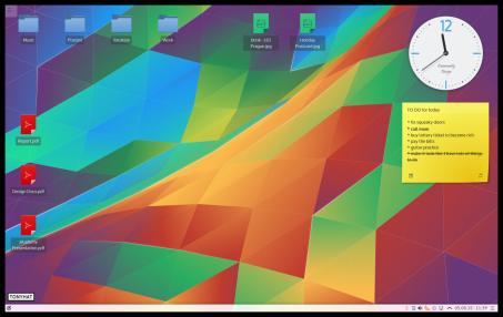 Analyzing Linux, parte. I, BLOG - 028