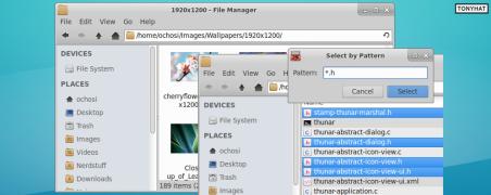 Analyzing Linux, parte. II, BLOG - 049