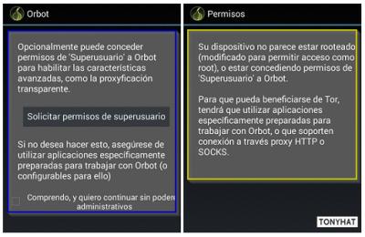 Básicos 19, Deep Web, walk with android, BLOG - 019