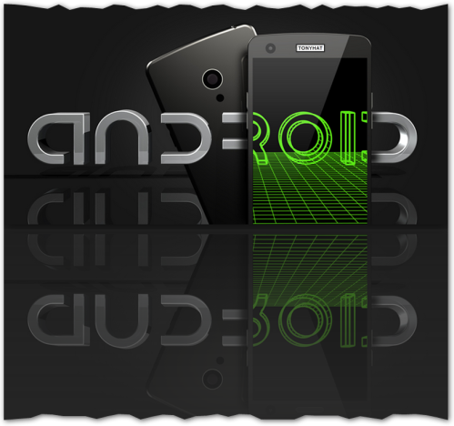 Básicos 19, Deep Web, walk with android, BLOG - 036