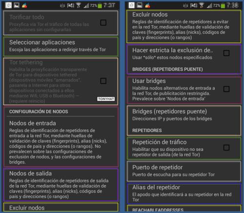 Básicos 19, Deep Web, walk with android, BLOG - 053
