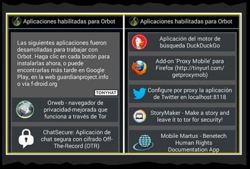 Básicos 19, Deep Web, walk with android, BLOG - 068