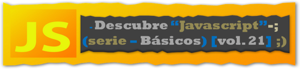Básicos 21, Disc. Java, parte. 1, BLOG - 002