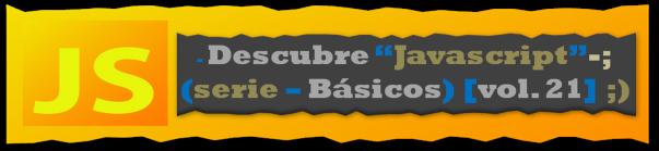 Básicos 21, Disc. Java, parte. 1, BLOG - 002